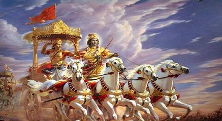 Epics of India